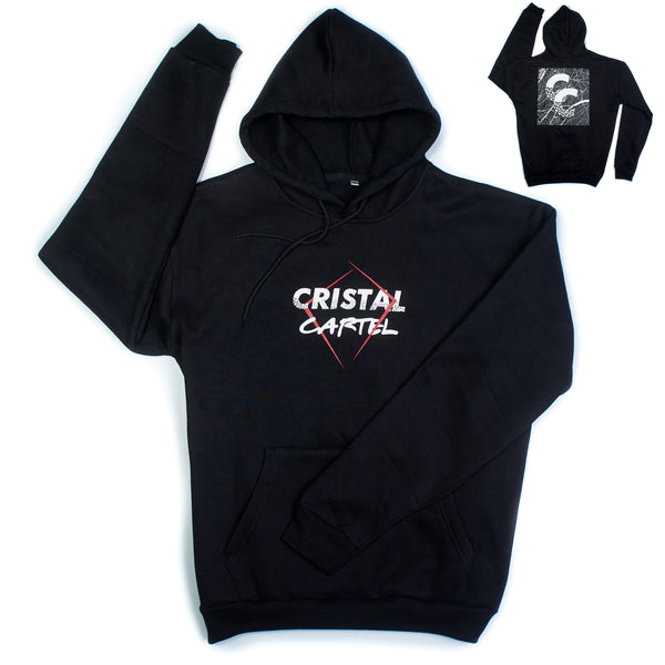 f7d321f9cd0 Black - Marble Sweater – Cristal Cartel Clothing
