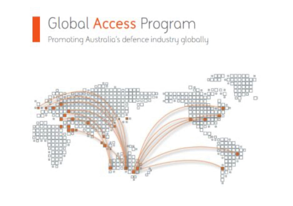 Stahl Metall has been selected for the BAE Global Access Program.
