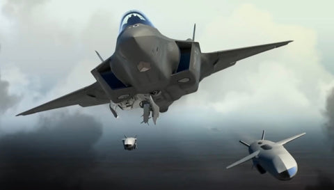 Kongsberg Defence & Aerospace AS (KONGSBERG) has entered into a second follow-on contract with Japan to supply the JSM (Joint Strike Missile) for their fleet of F-35 fighter aircraft