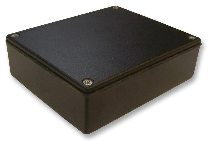 IP68 Waterproof Aluminium Enclosure 106.7 x 146 x 222.3mm - SMEDEL480-0080