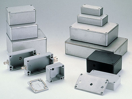 IP68 Enclosures 400 x 310 x 110mm - SME031
