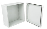 IP66/67 Polycarbonate Enclosure, IP66, IP67, 300 x 300 x 170mm - SME509-3344