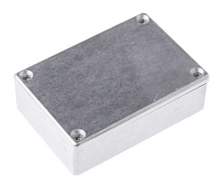 IP68 Aluminium Enclosure Shielded 120 x 100 x 36mm - SMEDEL480-C120