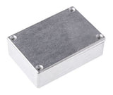 IP68 Aluminium Enclosure Shielded 80 x 55 x 26mm - SMEDEL480-C140