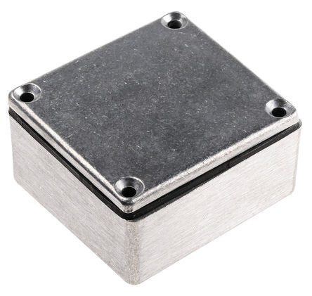 IP68 Aluminium Enclosure Shielded 60 x 55 x 31mm - SMEDEL480-C150