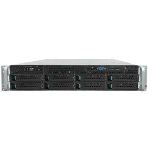 Intel R2308GZ4GC Server [Intel / Servers] - Server System