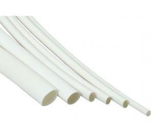 RNF-100-3/4-9-SP Heat Shrink Tubing White - 150M