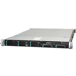 Intel R1208GZ4GC Server [Intel / Servers] - Server System