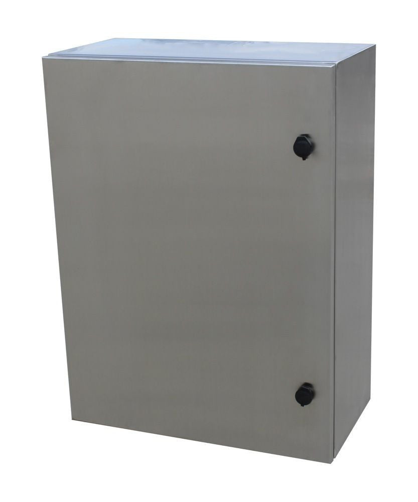 IP66 Stainless Steel Enclosures  800 x 600 x 200mm - FEAUSTUV862