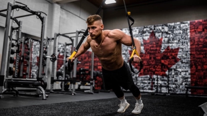 RESISTANCE TRAINING: WHERE TO BEGIN?