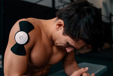 Pulse Massager Shoulder