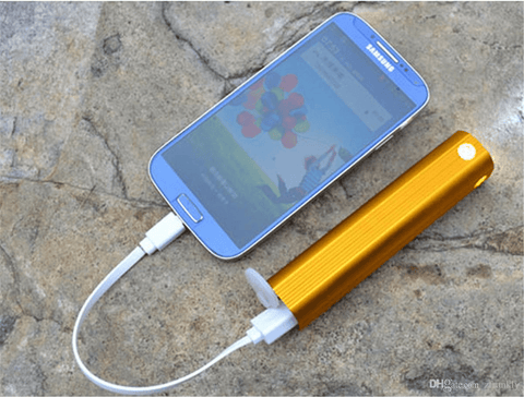 Portable Cell Charger