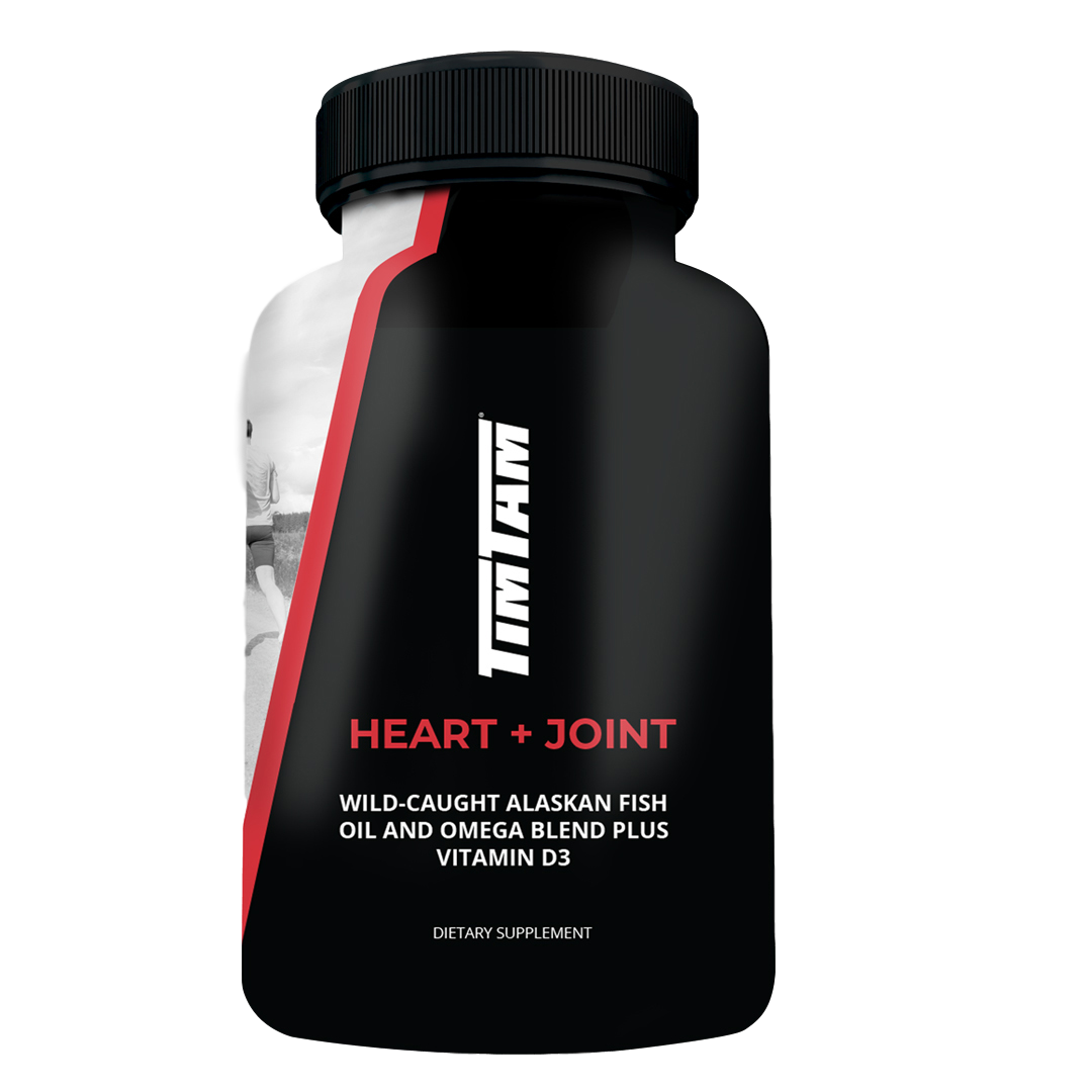 Heart + Joint 90 Day Subscription