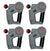 PowerMassager Pro - 4 Pack
