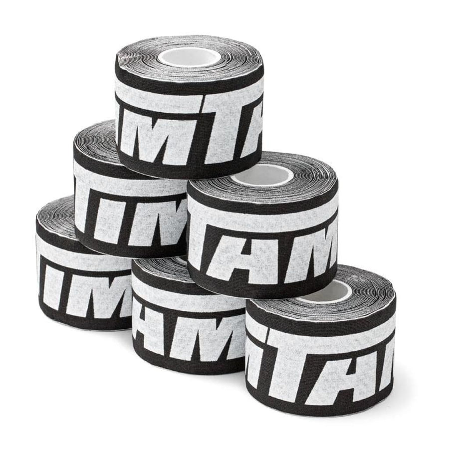 Athletic Tape 6-pack Kinesiology Tape