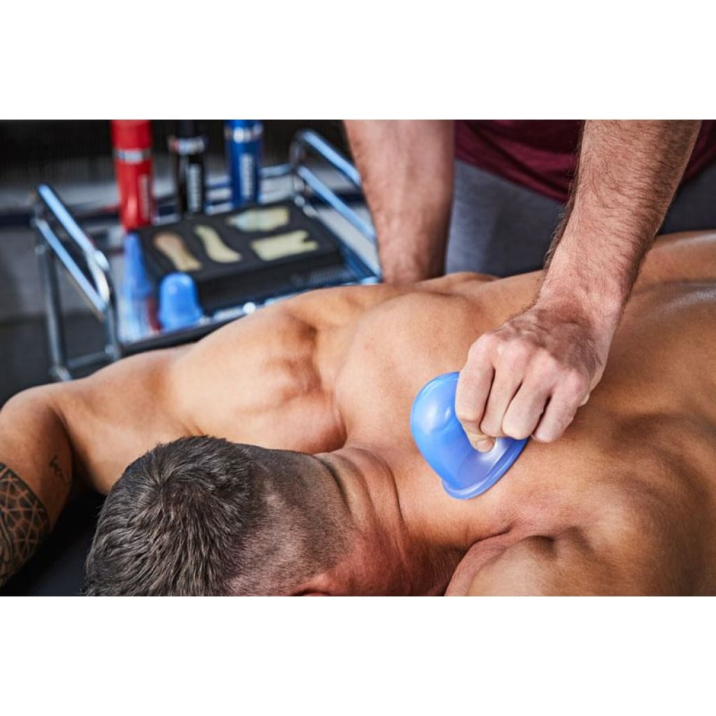 Cupping Therapy Set