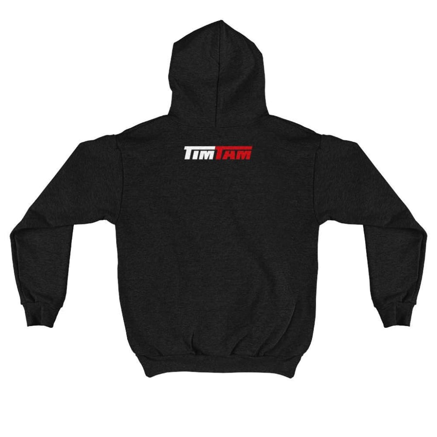 Heavy Duty Hoodie M Gear & Clothing