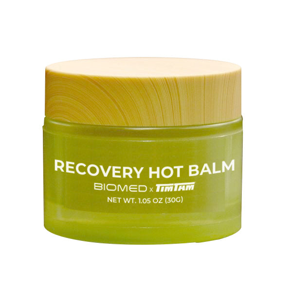 Botanical Recovery Hot Balm