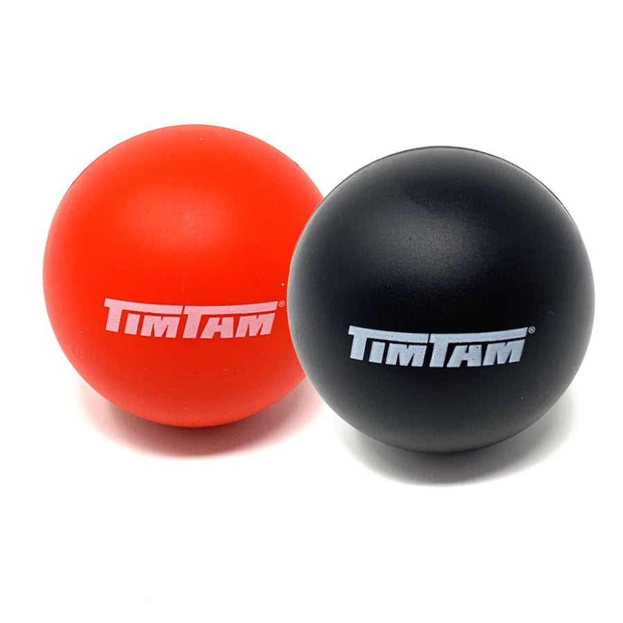 Lacrosse Massage Balls (2-pack) Massage Balls & Rollers