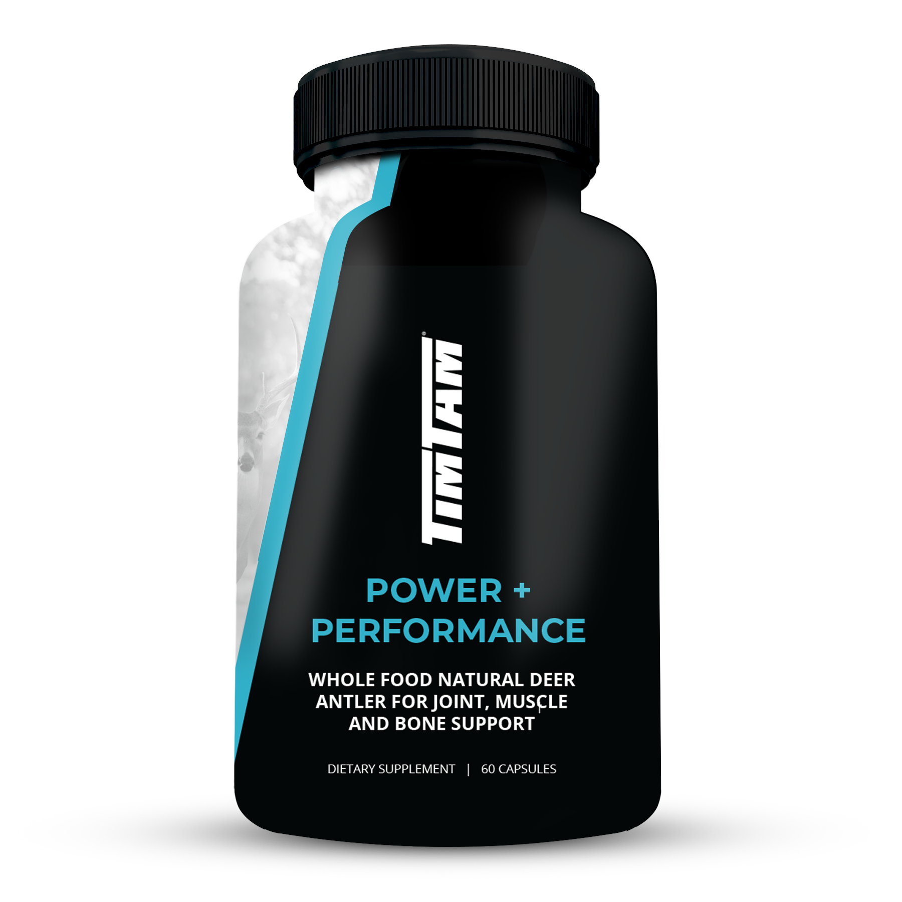 Power + Performance 90 Day Subscription