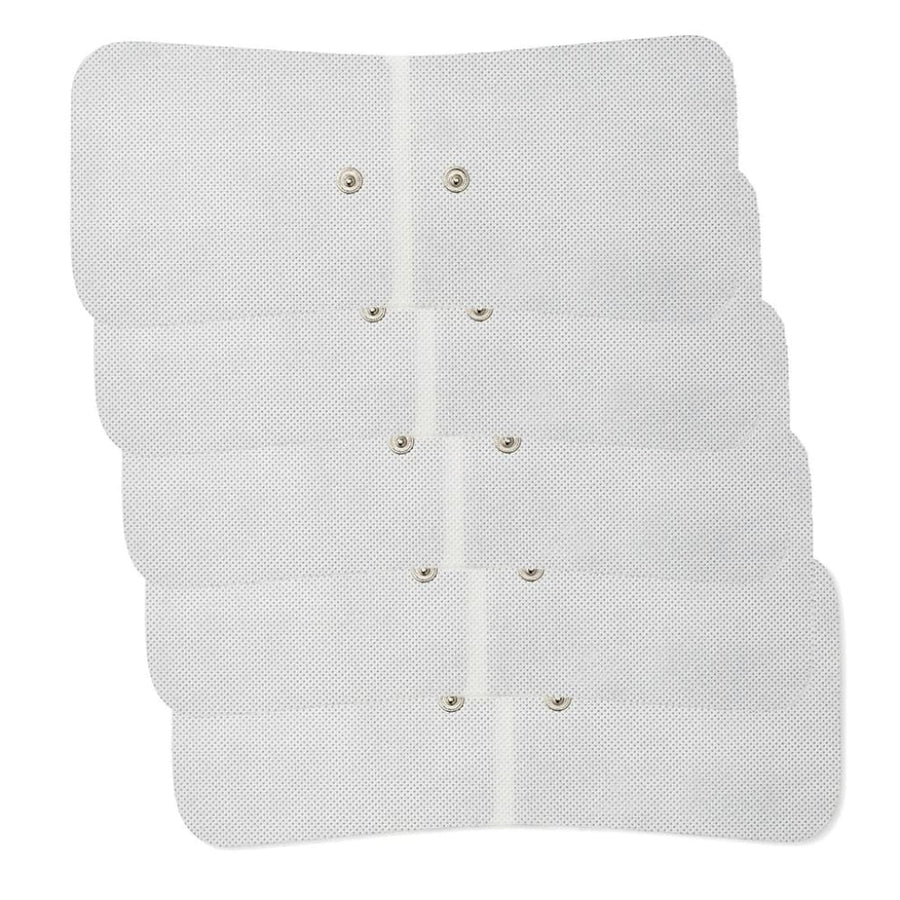 Pulse Massager Replacement XL Pads (5-pack) Massager Accessory
