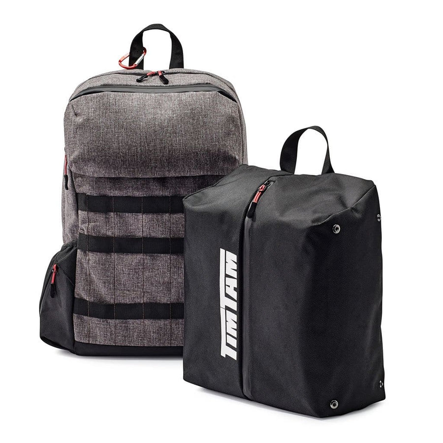 TimTam Trainer Backpack Gear & Clothing