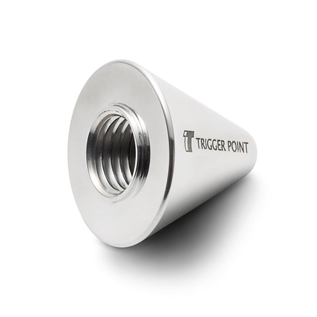 Trigger Point Metal Tip Massager Tips