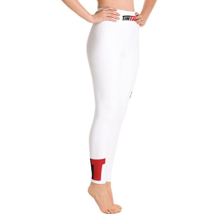 Womens Yoga Leggings Gear & Clothing