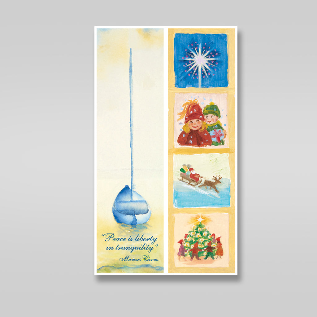 NEW-Bookmarks- Sets of 2 Bookmarks