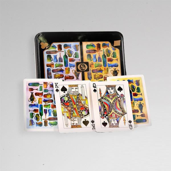Decks of Playing Cards