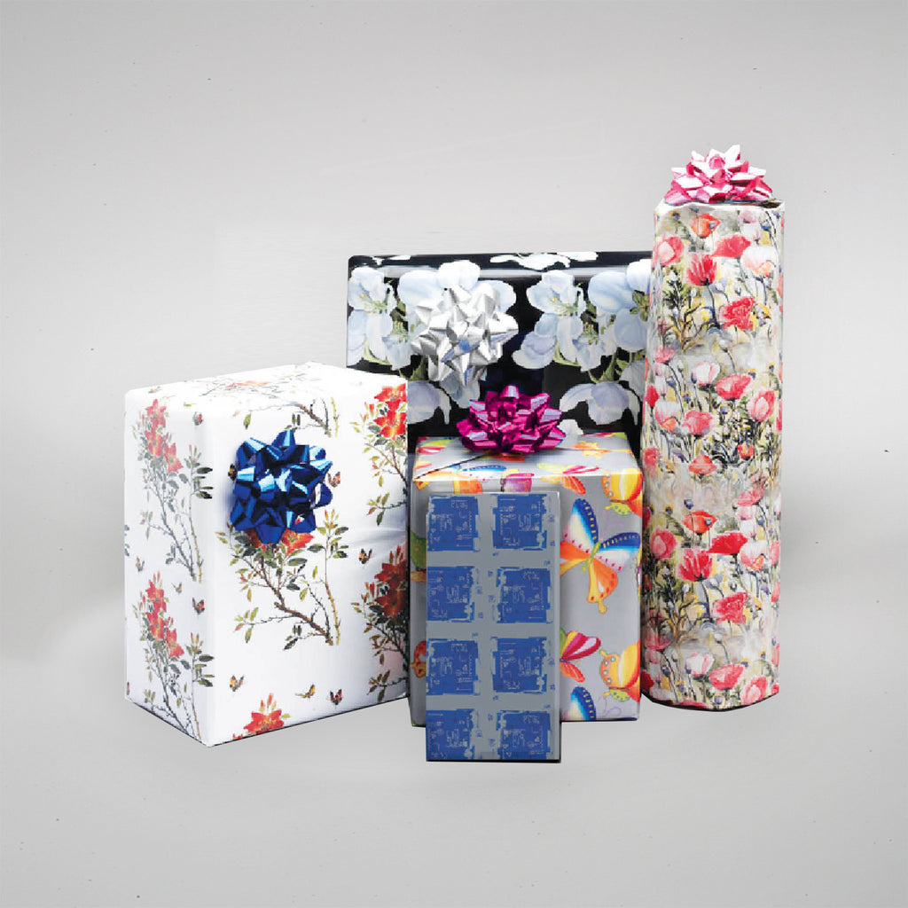 All Occasion Gift Wrap and Tags #2