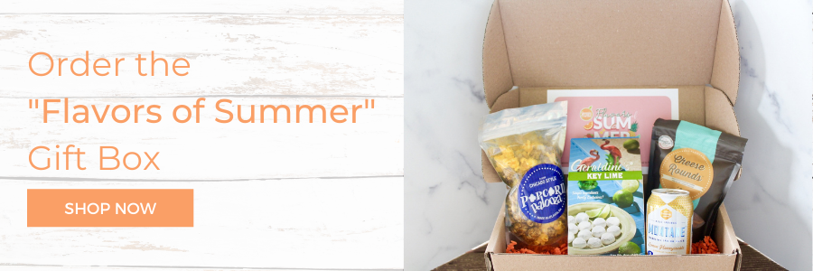 Order the Flavors of Summer gift box