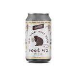 New Creation Soda - Root 42 Old Time Root Beer