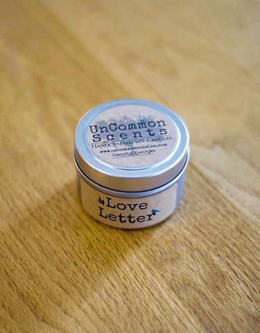 Natural Tupelo Honey Lip Balm