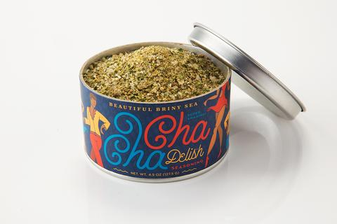 Cha Cha Delish Seasoning