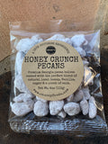 Honey Crunch Pecans