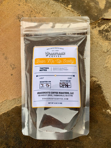 Gunpowder Salt - 2019 Flavor of Georgia Winner!