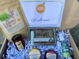 Get Well Soon DELUXE Gift Box