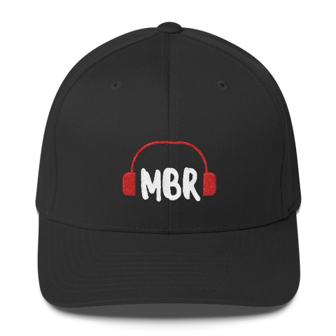MBR Headphones FlexFit
