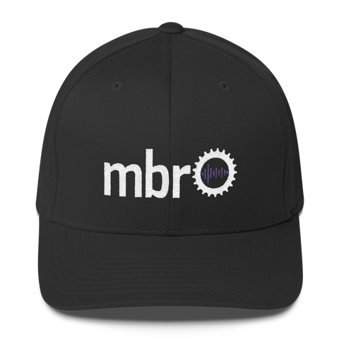 MBR Cog - Purple Version