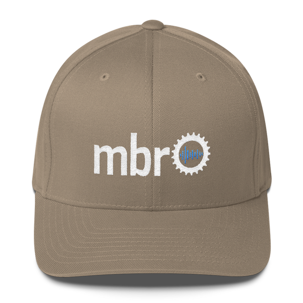 MBR Cog - Light Blue