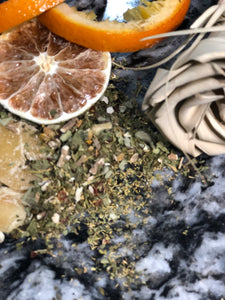 Breathe! Herbal Steam bundles