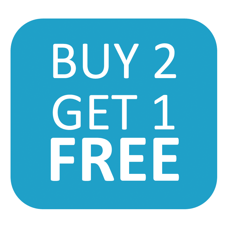 Buy 2 Get 1 FREE on select TechLogix products