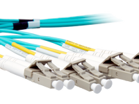 TechLogix Reduces Lead-Time for Custom Fiber Cables