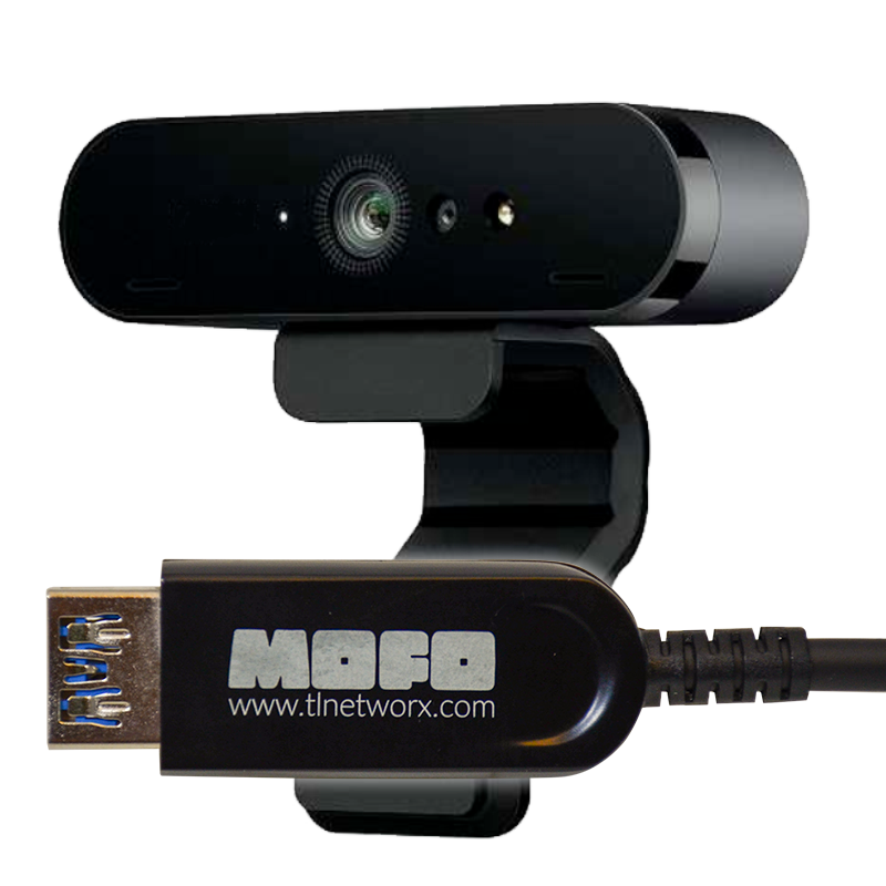 Extend USB Camera Distance with MOFO™ Cables