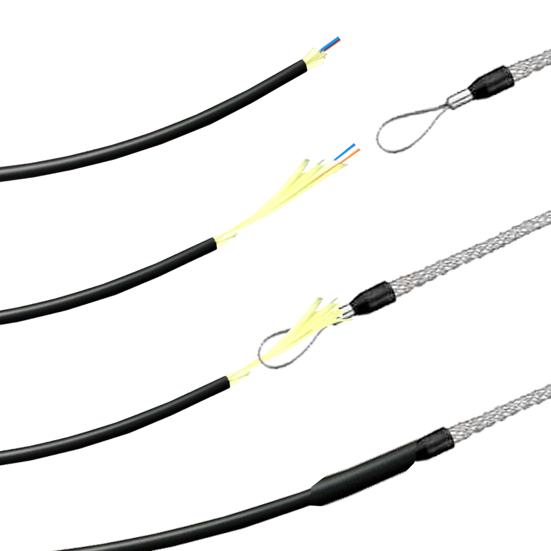 Best Practices for Pulling Fiber Optic Cable