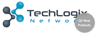 TechLogix Introduces over 20 New Products