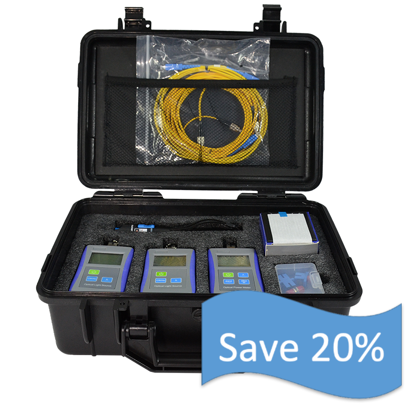 Save 20% on Fiber Tools in July