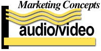Marketing Concepts Logo