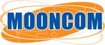 Mooncom Logo